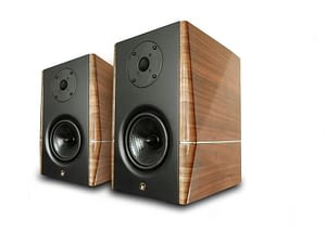 Gold Note A3 Evo review walnut finish