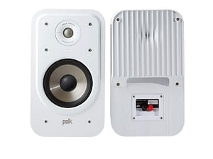 Polk Audio S20e review