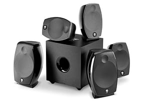 Focal Sib 5.1.2 Dolby Atmos Speakers pack review